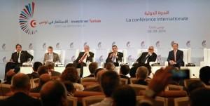 conférence investir en tunisie start-up democracy