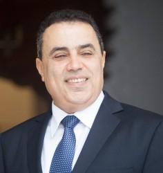 Mehdi Jomaâ (photo de profil Facebook)