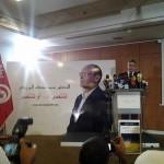Tunisie : Moncef Marzouki officiellement candidat indépendant à la présidentielle
