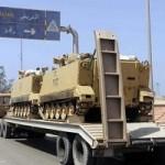 L'Egypte décrète l'Etat d'urgence sur une partie du Sinaï après la mort de 28 soldats
