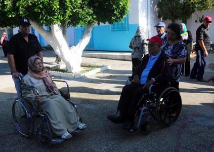 Dimanche 26 octobre 2014. Bizerte. Mehdi Bouhalleb | WEBDO.tn