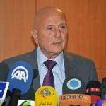 Ahmed Nejib Chebbi :