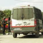 Fin de l'opération Oued Ellil menée par les forces spéciales de la Garde nationale : 6 morts, les enfants sauvés