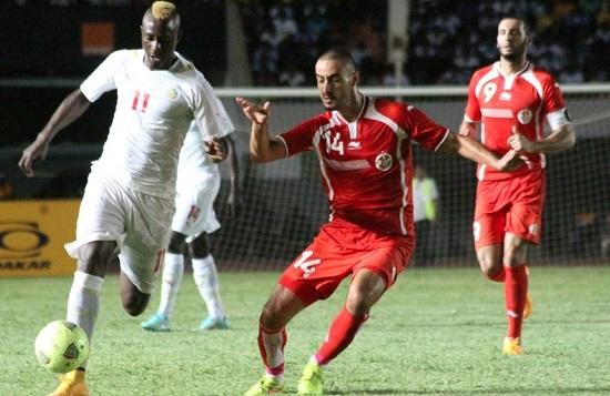 Sénégal-Tunisie