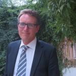 Interview de Fredrik Florén, nouvel ambassadeur de la Suède en Tunisie :