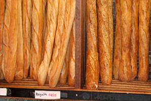 boulangerie Tunisie