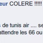 Promotion de Tunisair à 66 dt : En réalité, seulement pour 6 places par vol et en HT !