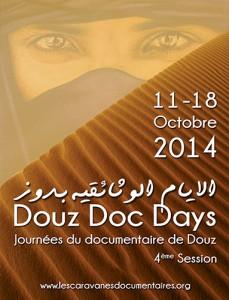 douz doc days