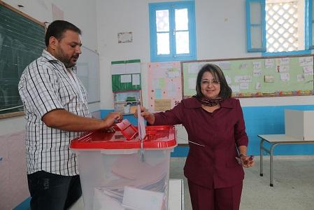 elections legislatives 2014 Credit photo WEBDO.tn  Mehdi Bouhallel