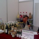 Tunis : 100 femmes agricultrices venues de toute la Tunisie vendent leurs produits sur l'avenue Bourguiba