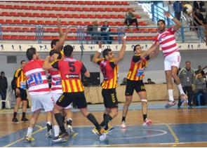 Handball la super coupe d 39 afrique entre le ca et l 39 est aura lieu la mi mai au gabon - Coupe d afrique des clubs ...