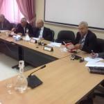 Nouvelle réunion du dialogue national consacrée à l'après-législatives