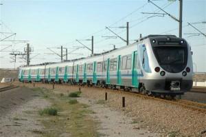 Crédit image : Page Facebook du ministère des Transports