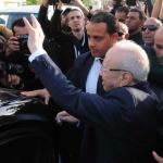 Live blogging de l'élection présidentielle en Tunisie : Images et infos