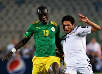 Egypte-Senegal (credit photo AFP)