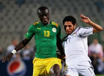 Egypte-Senegal (credit photo AFP)
