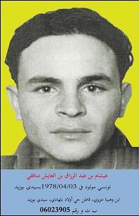 Hichem Mounafki