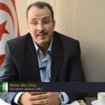 [Interview] : Découvrir le parti de Slim Riahi, avec Maher Ben Dhia SG de l'UPL
