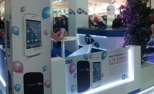 tunisie telecom un smartphone une sim 1000 bonus un solde de 57 dt et 3 go internet mobile. Black Bedroom Furniture Sets. Home Design Ideas