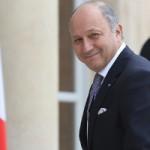 Le ministre des Affaires étrangères français Laurent Fabius «félicite le peuple tunisien» après la présidentielle