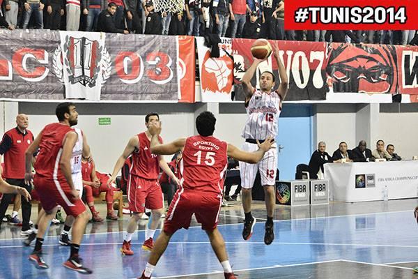 Basketball programme des demi finales de la coupe d 39 afrique des clubs champions - Programme de la coupe d afrique ...