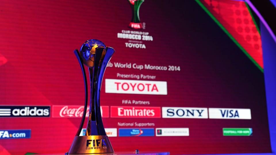 Coupe du monde des clubs au maroc du 10 au 20 d cembre - Programme coupe du monde des clubs 2014 ...