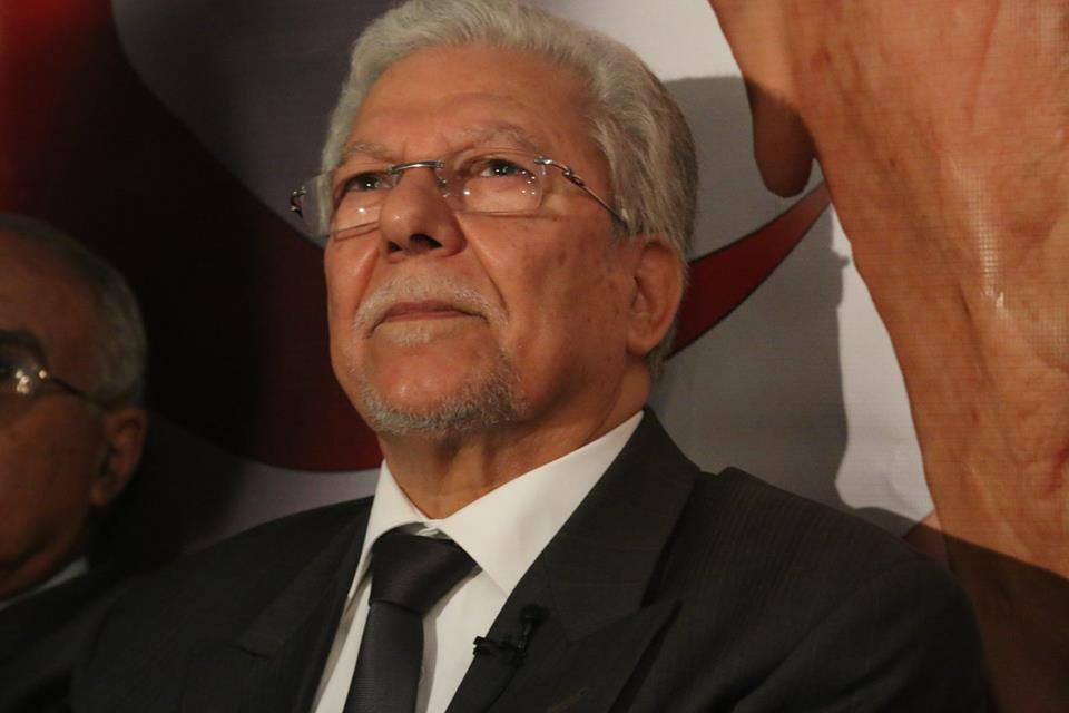 Taieb Baccouche