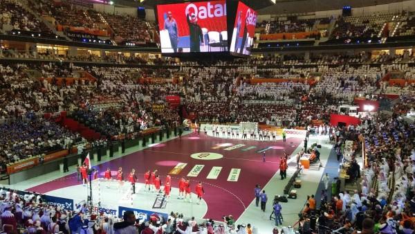Handball mondial 2015 qatar france en finale - Finale coupe du monde 2015 handball ...