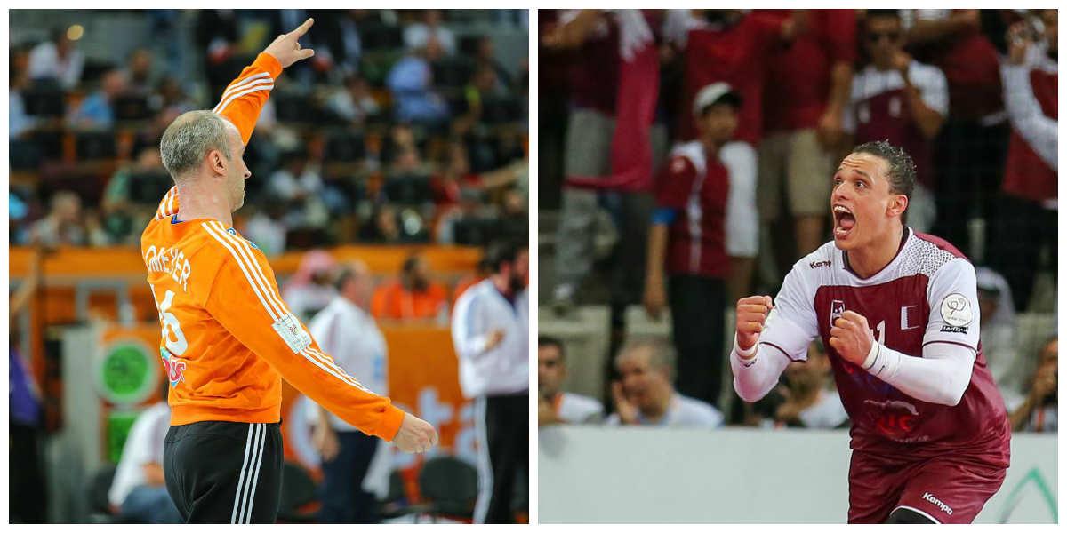 Handball mondial 2015 qatar france en finale - Qatar coupe du monde handball ...
