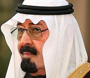 Roi Abdallah credit lefigaro