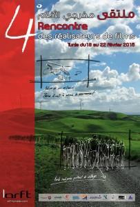 4ème édition de la rencontre des réalisateurs des films
