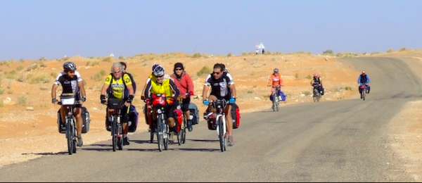Photo : Skybike.it /Tunisie
