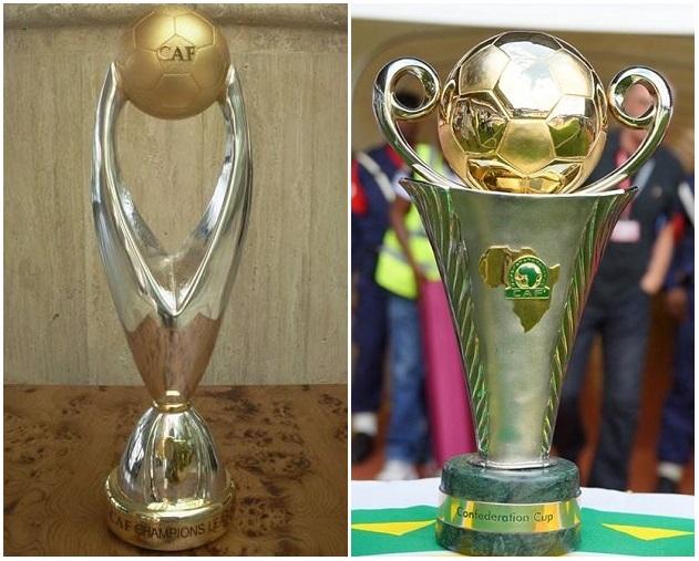 Coupes africaines tous les r sultats des seizi mes de finale aller - Coupe africaine des clubs ...