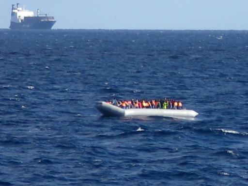 Un réseau de trafic de migrants entre l'Italie et la Tunisie démantelé