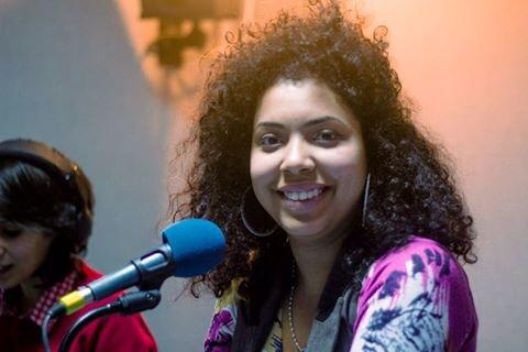 Medusa Boutheina, une des rares rappeuse en Tunisie