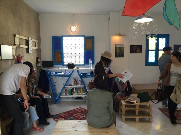 Association El Fourat pour l'intégration des autistes  | Photo : Mohamed Ali Sghaier
