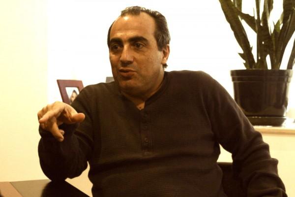 Mourad Mathari