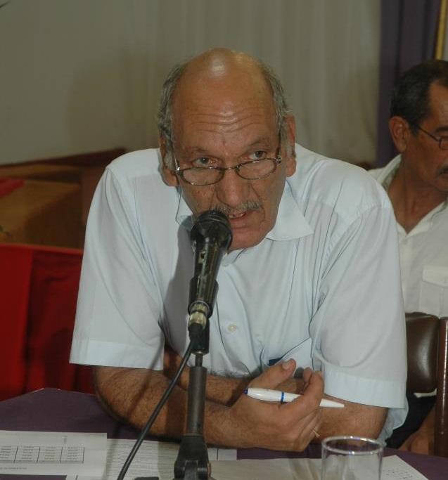 Mansour Amara