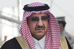Mohammed Ben Nayef