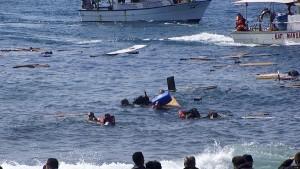 Naufrage 18-04-2015 - Reuters
