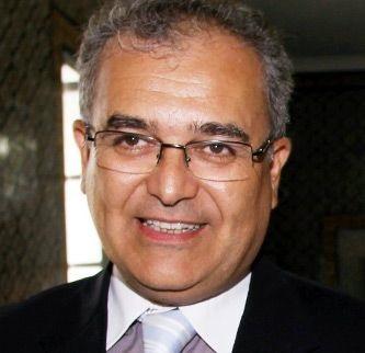Rafaa Ben Achour