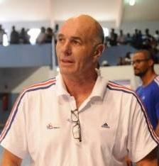 Sylvain Nouet