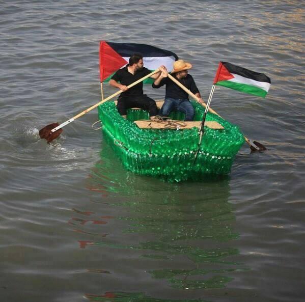 bateau-gaza-peche-survie
