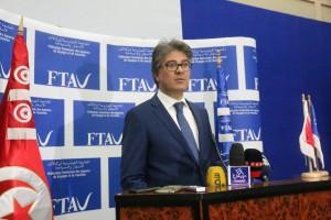 Mohamed Ali Toumi FTAV