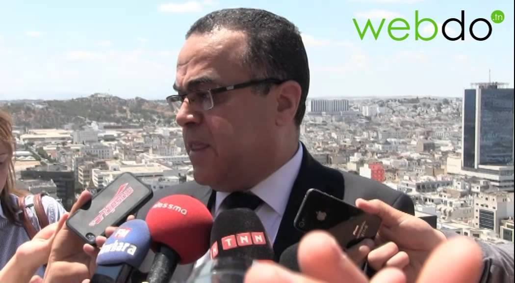Le minist re de l 39 int rieur pourrait d m nager au si ge for Ministere exterieur tunisie