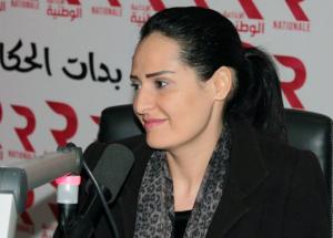 Majdouline Cherni
