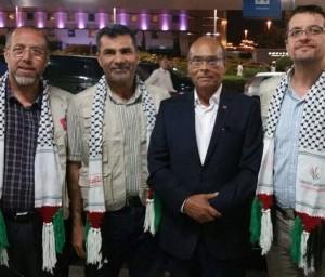 Marzouki Flotille