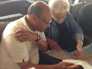 Moncef Marzouki - credit page Fb M.Marzouki