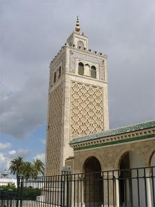 Mosquée de la Kasbah - Vittorio Carlucci