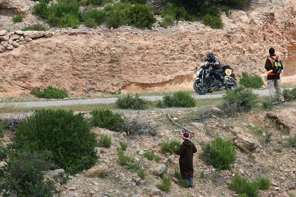 Tunisian Moto Tour 2015